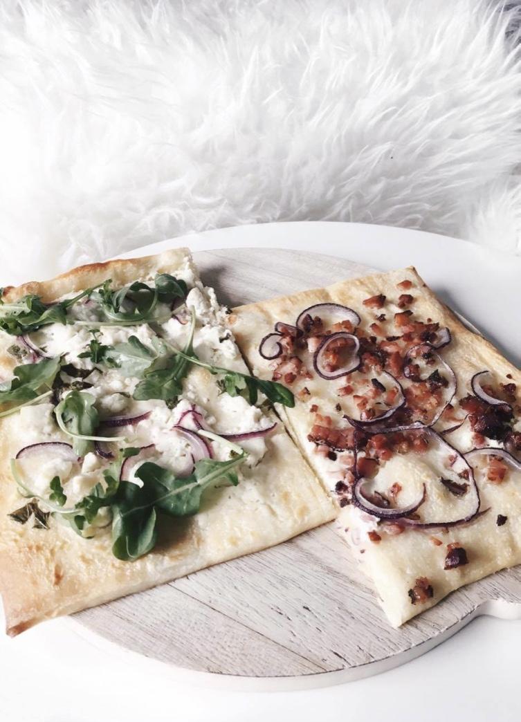 piecesofmara-lunch-recipe-flammkuchen