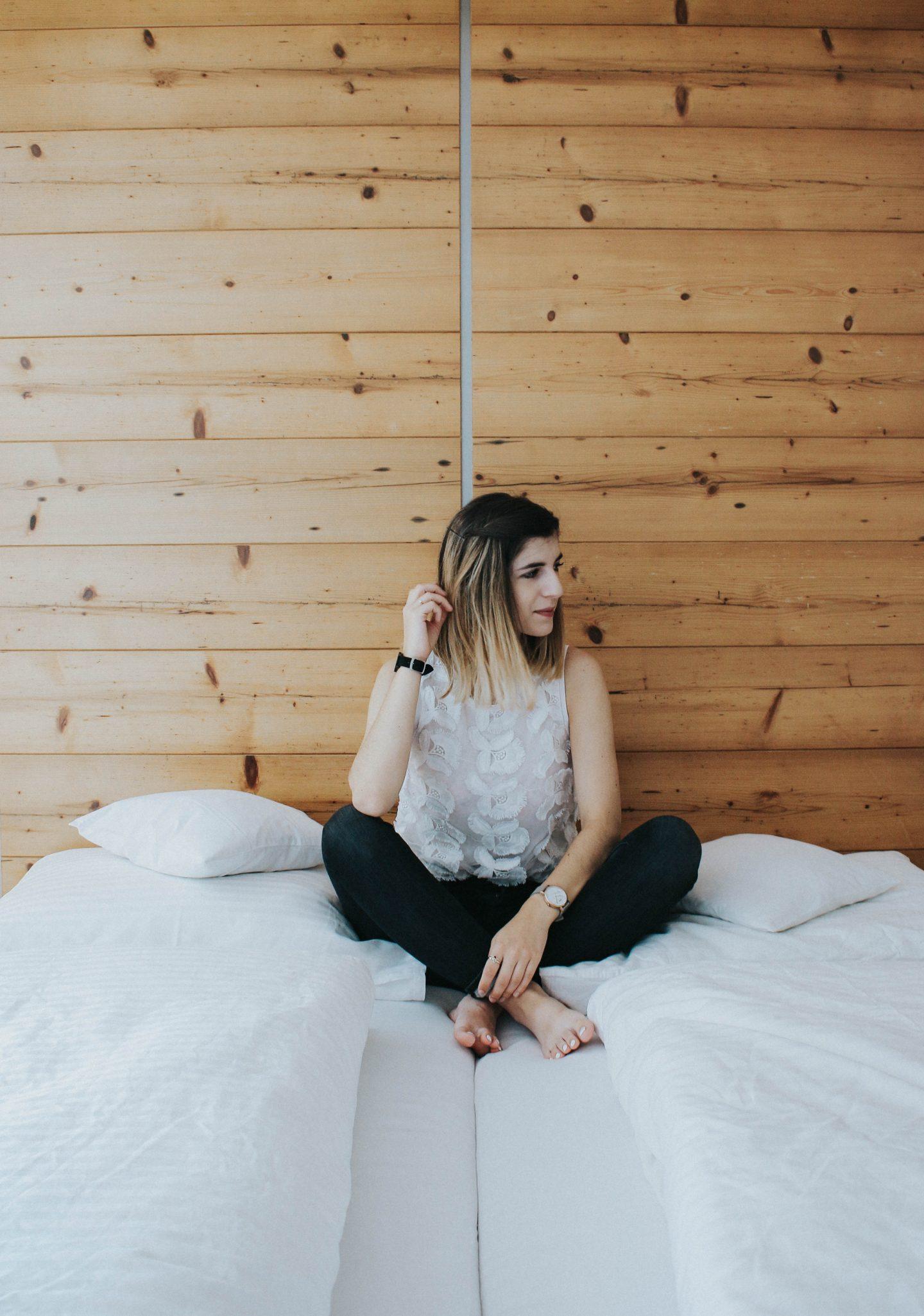 Endlich besser schlafen - 10 Tipps für besseren Schlaf