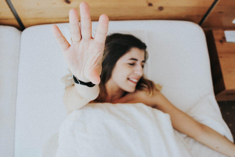 endlich besser schlafen 10 tipps f r besseren schlaf. Black Bedroom Furniture Sets. Home Design Ideas