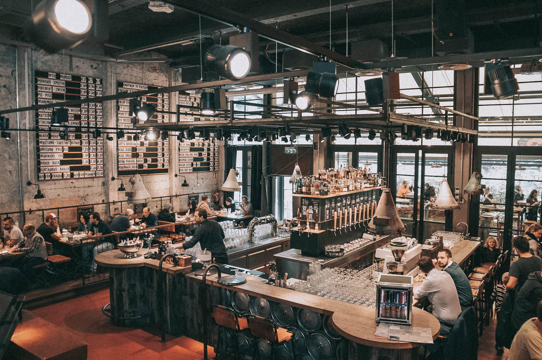 Restaurant Neueröffnung in Linz: SOULKITCHEN