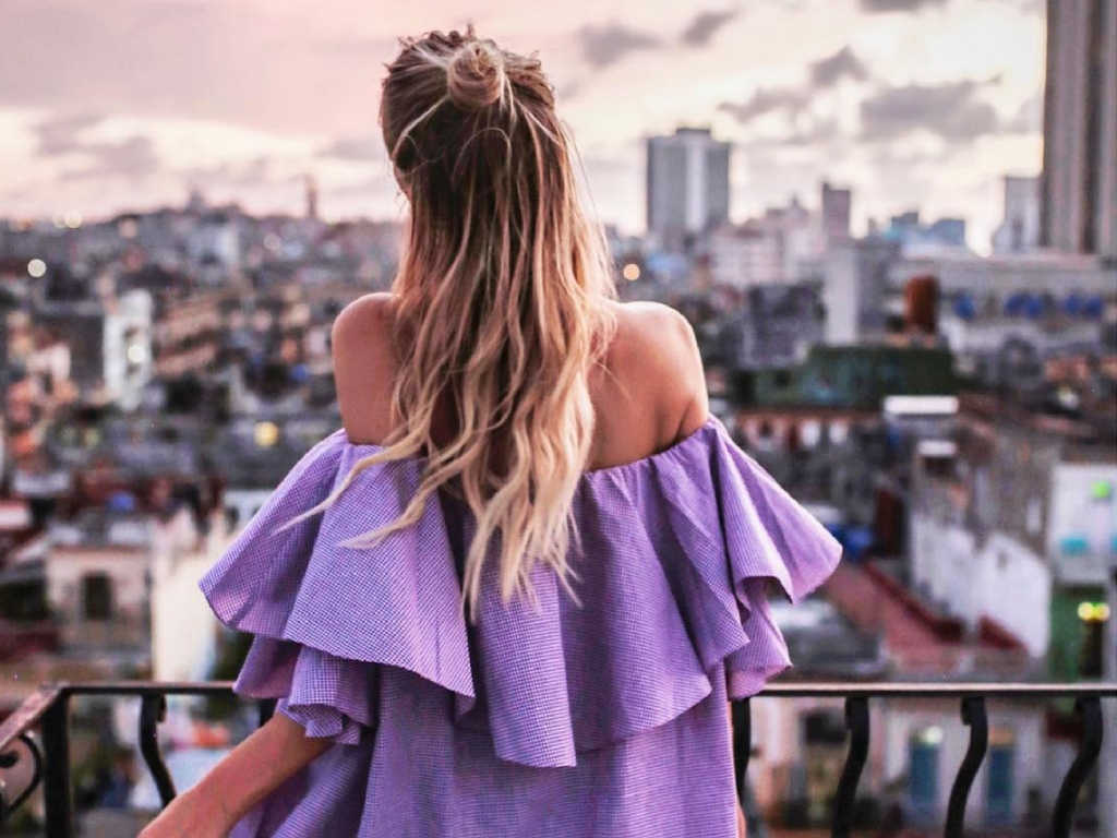 5 Favorite Instagrammer – Fashion