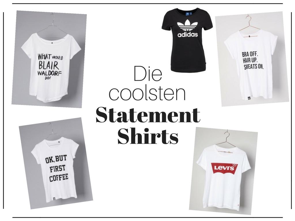 Statement Shirts – Style Seven