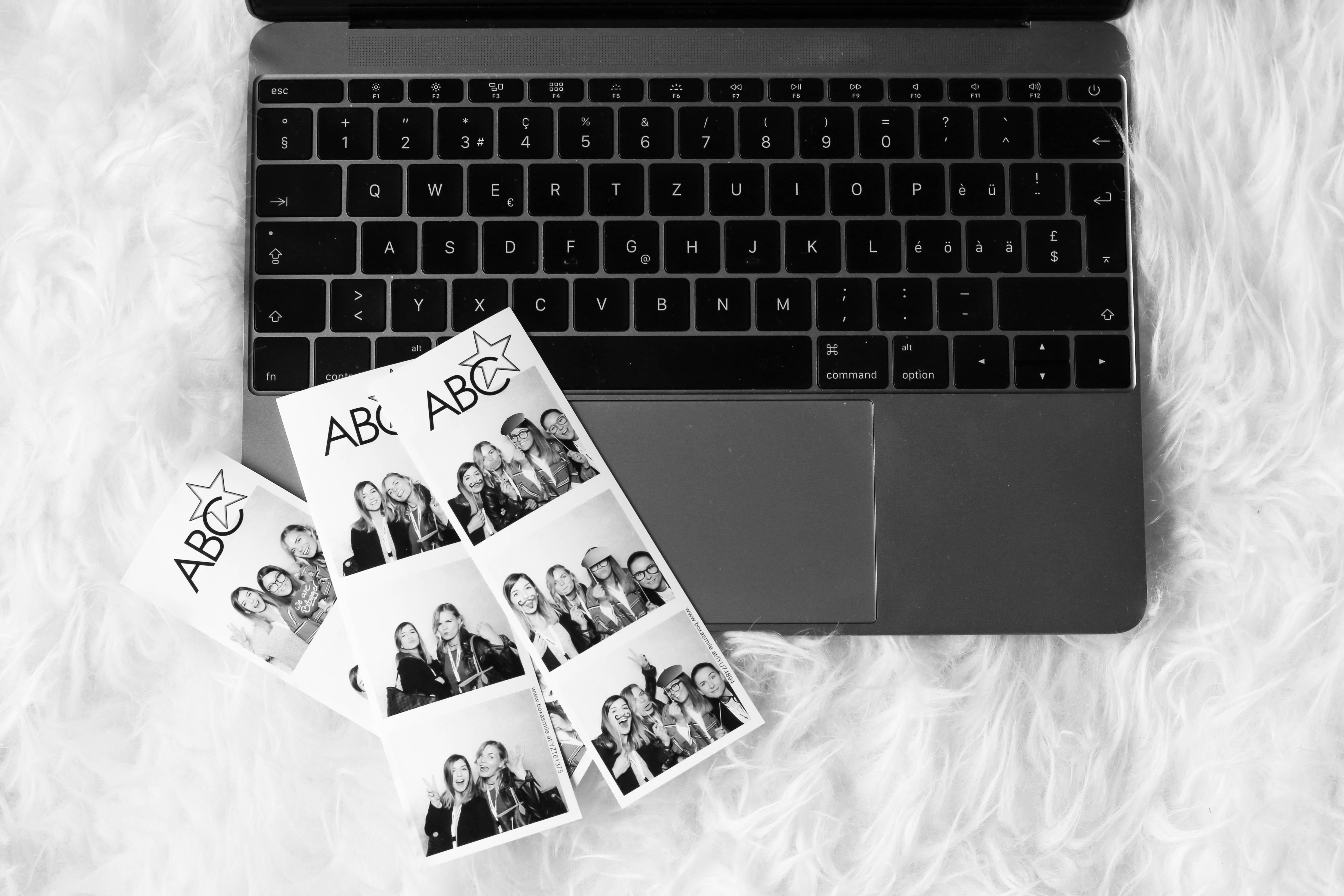 ABC Star – so fand ich meine erste Blogger Konferenz
