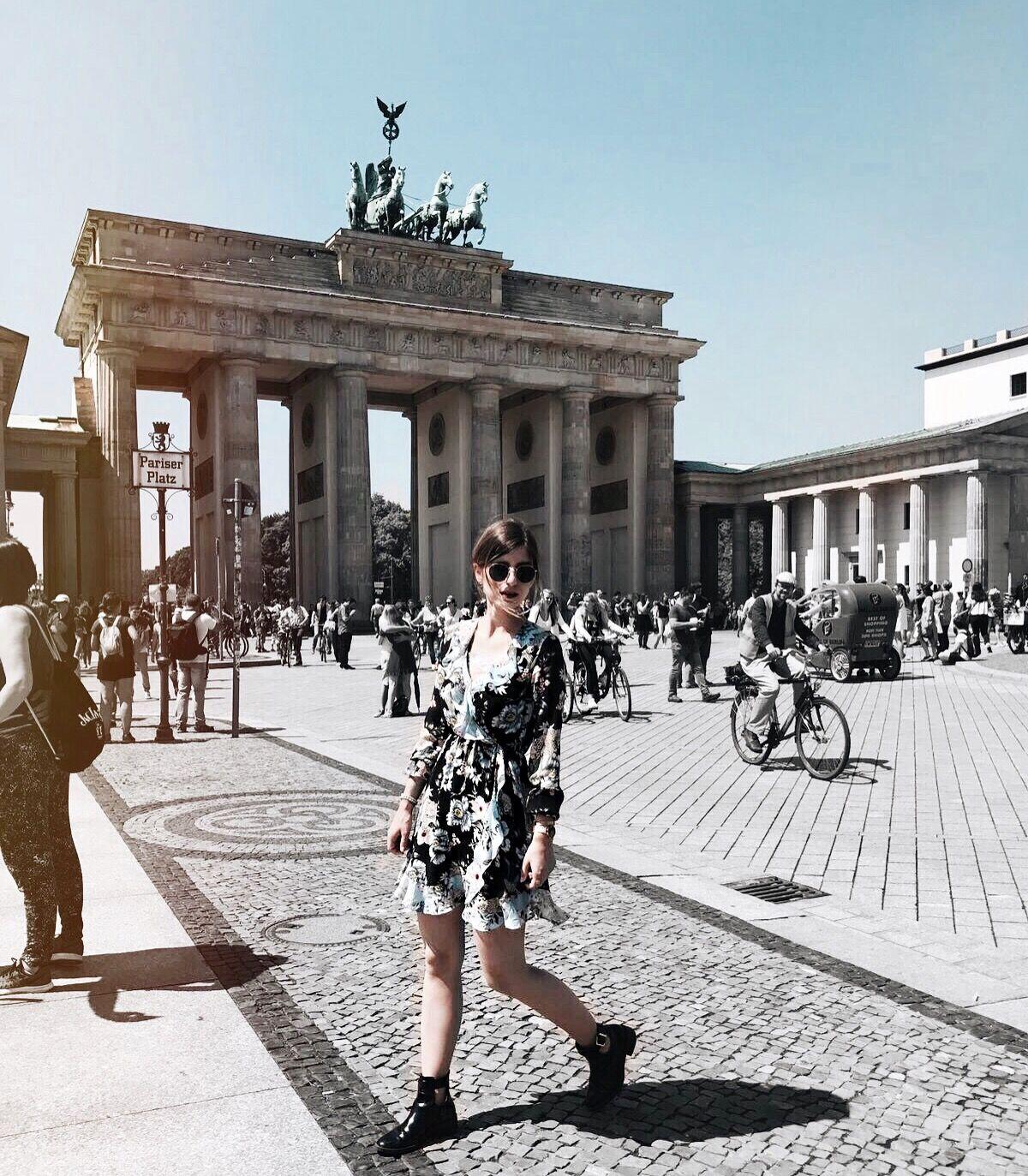 Das war die Berlin Fashion Week 2017