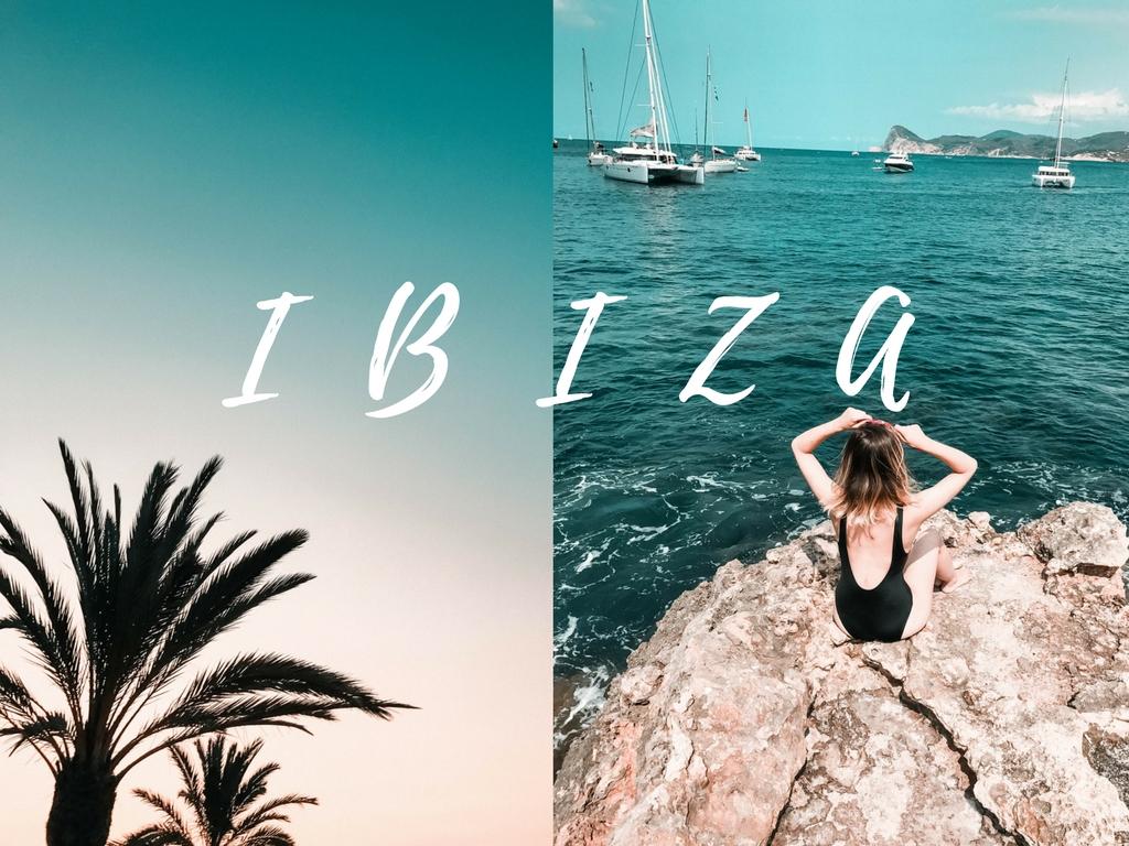 IBIZA Teil I: Hotel, Transport, Kostenaufstellung