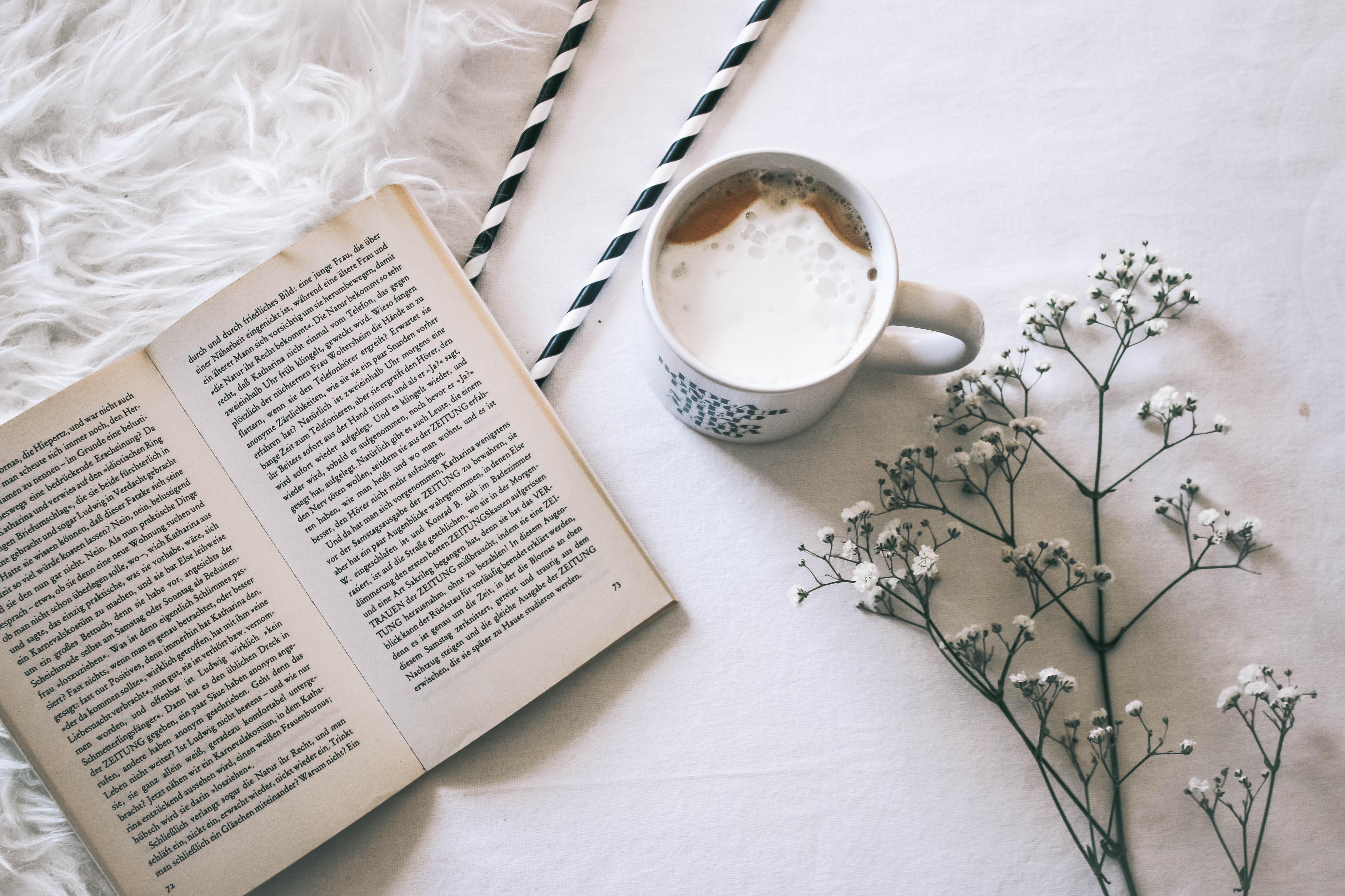 Meine Morgen Routine – Kaffeetassen Inspiration