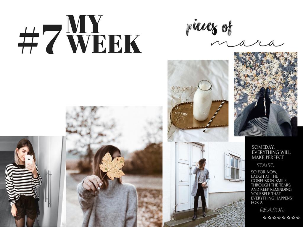 MY WEEK #7: Instagram Follower kaufen, Britney Spears, Zitat der Woche