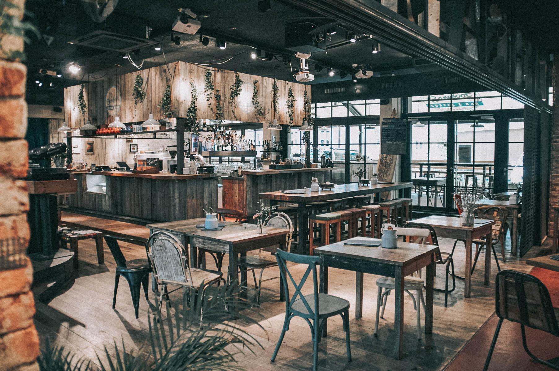 Linz Restaurants