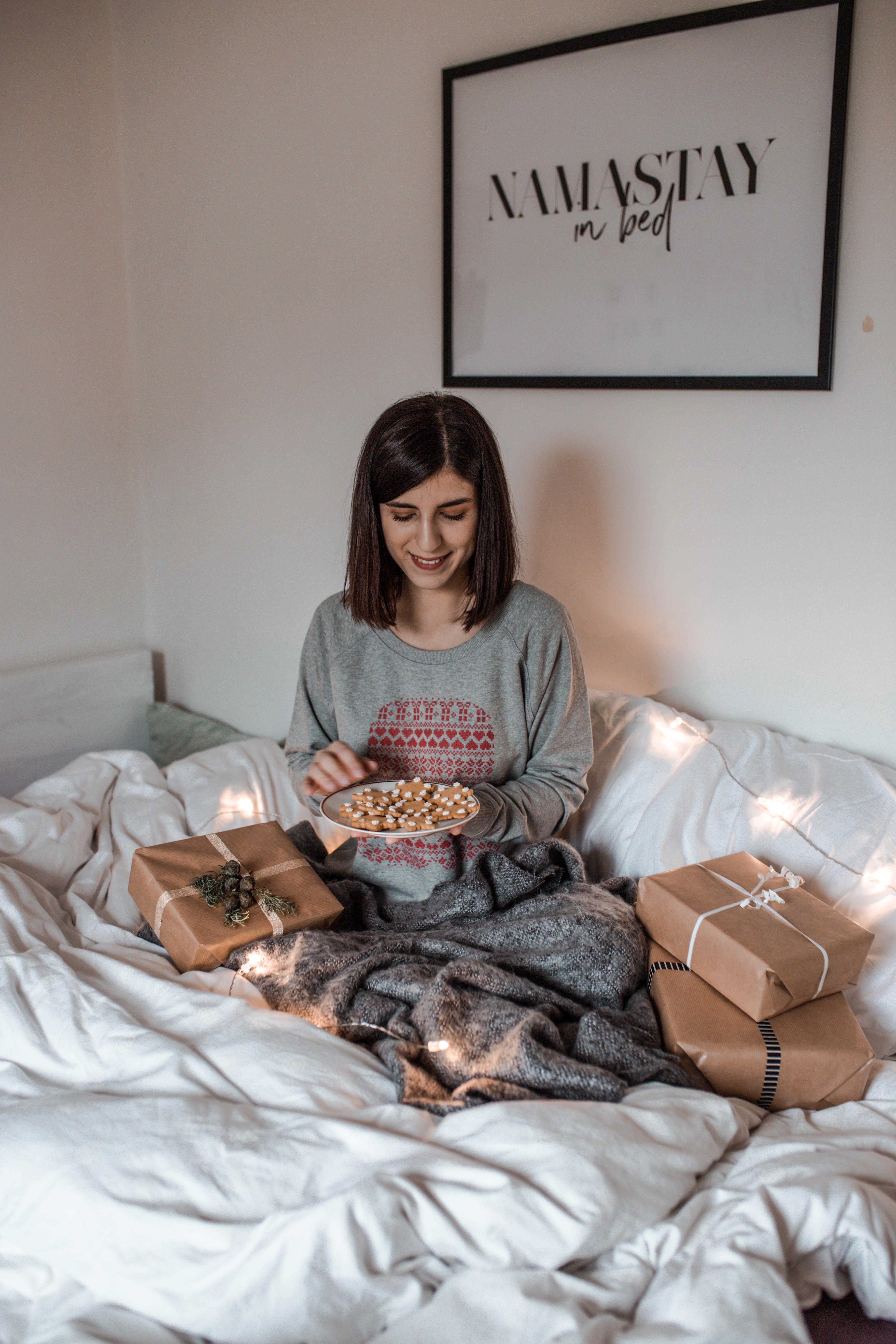 Blogger Adventskalender: Gewinnt eine Überraschungs-Goodie Bag!