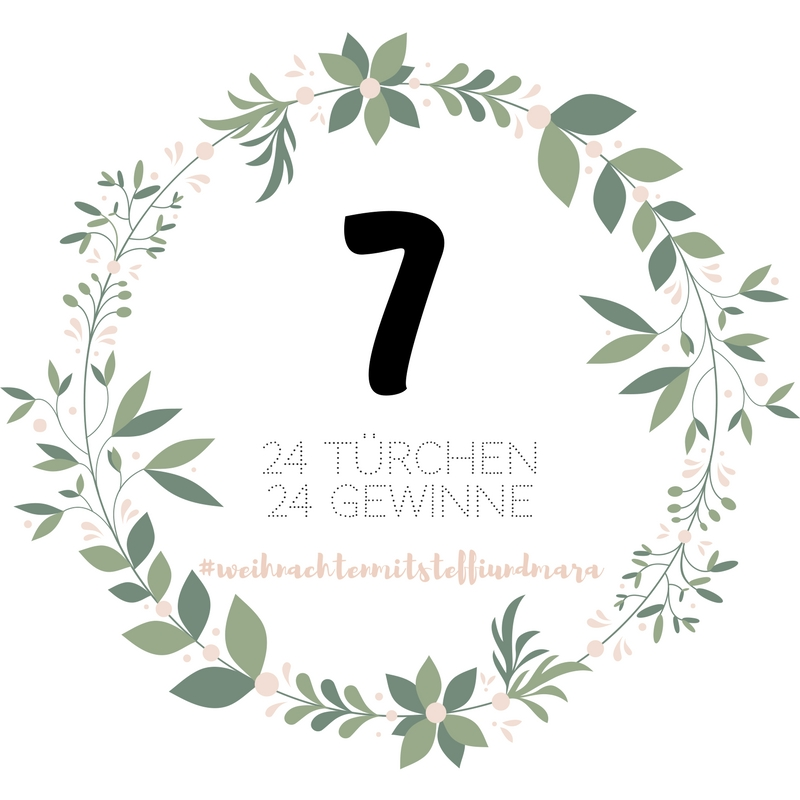 Adventskalender Türchen 6: INTERIOR PRINT