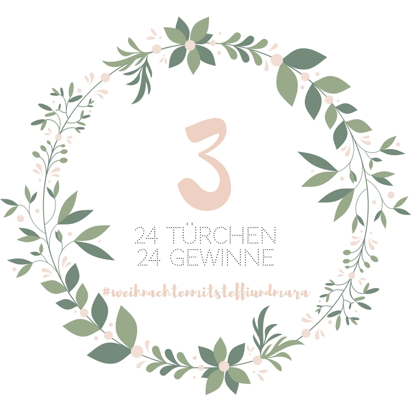 Adventskalender Türchen 3: GLOSSYBOX & RITUALS BOX
