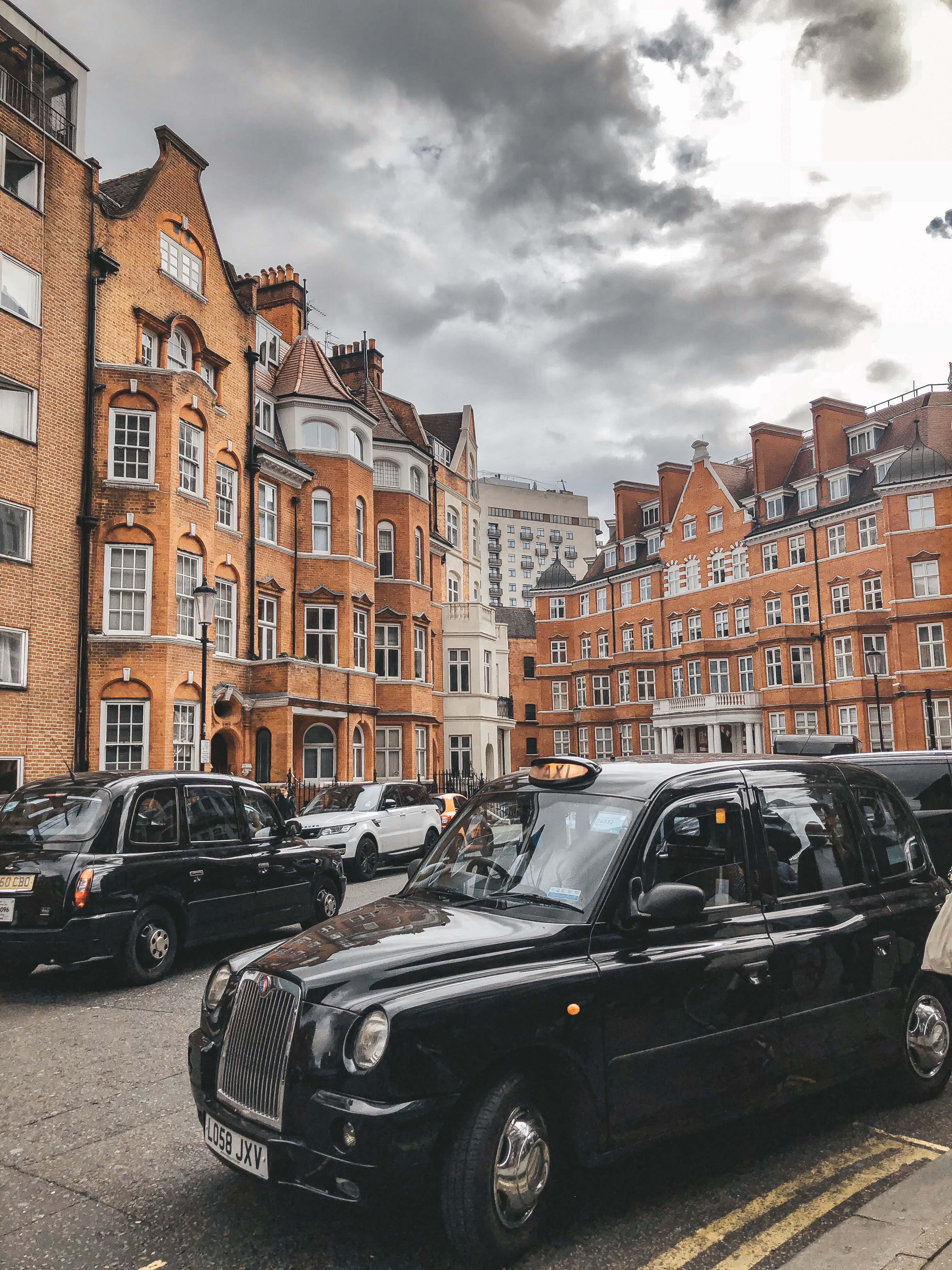 LONDON – DER 3 TAGE TRAVEL GUIDE